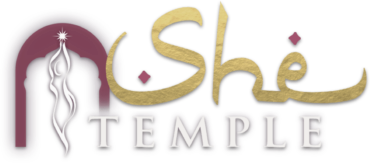 She Temple Logo