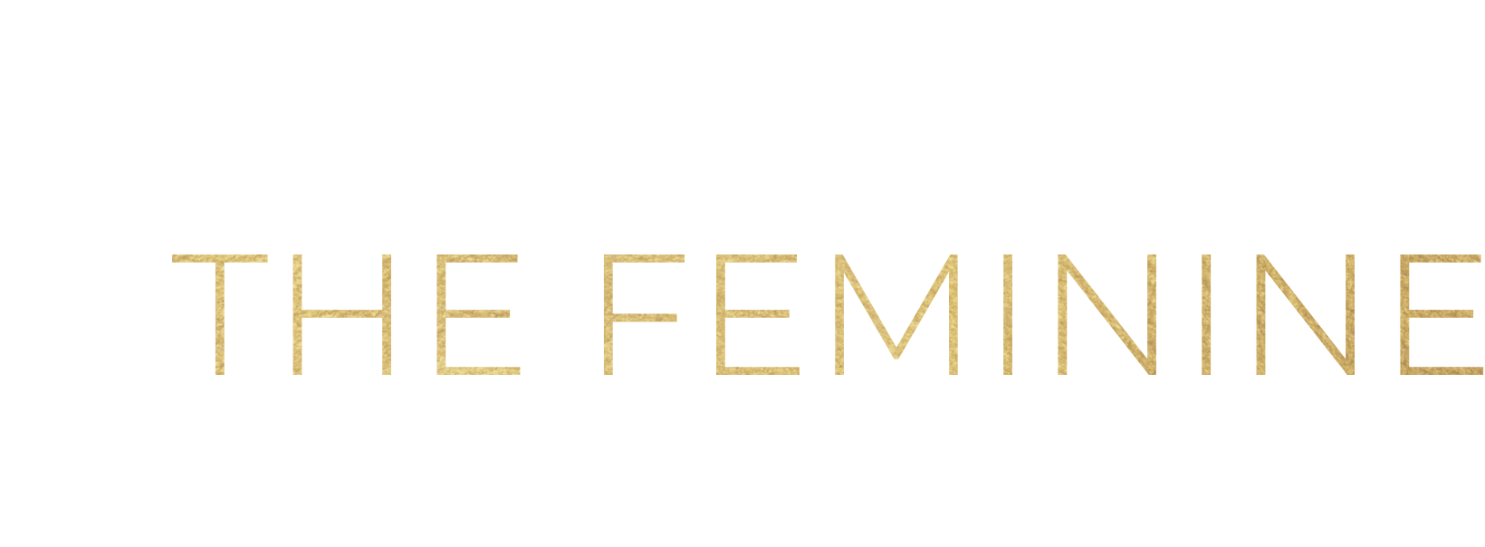 Empowering the Feminine in Soul, Sex, and Leadership